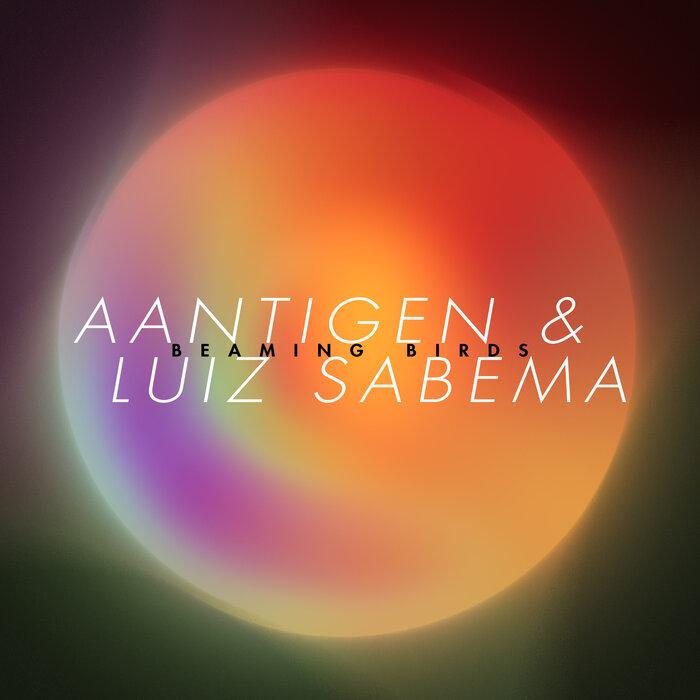AANTIGEN/LUIZ SABEMA - Beaming Birds