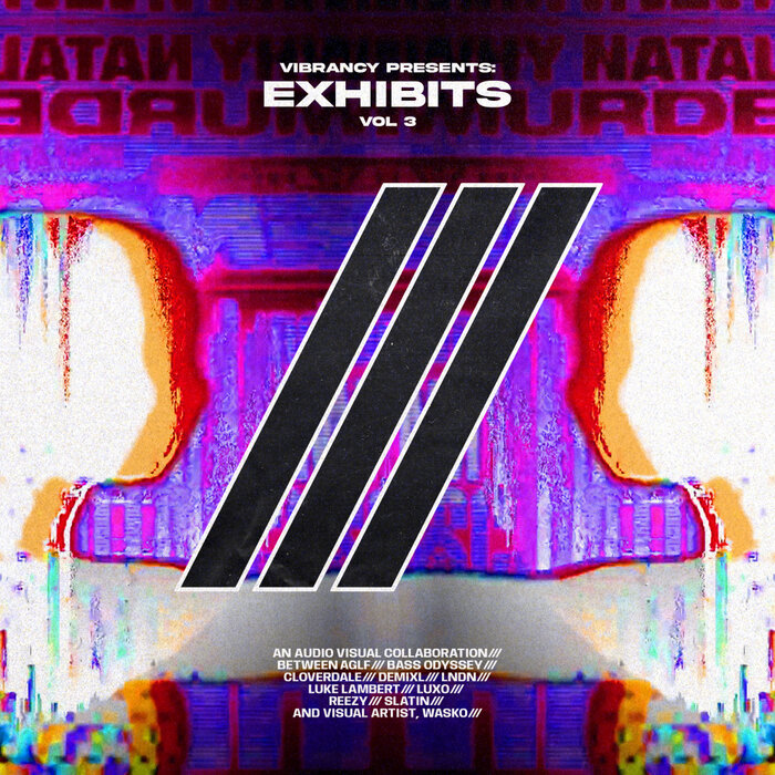 Various - Exhibits Vol 3