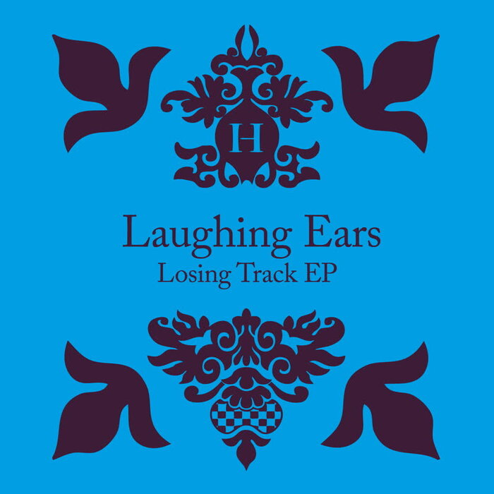 Download Laughing Ears - Losing Track EP mp3