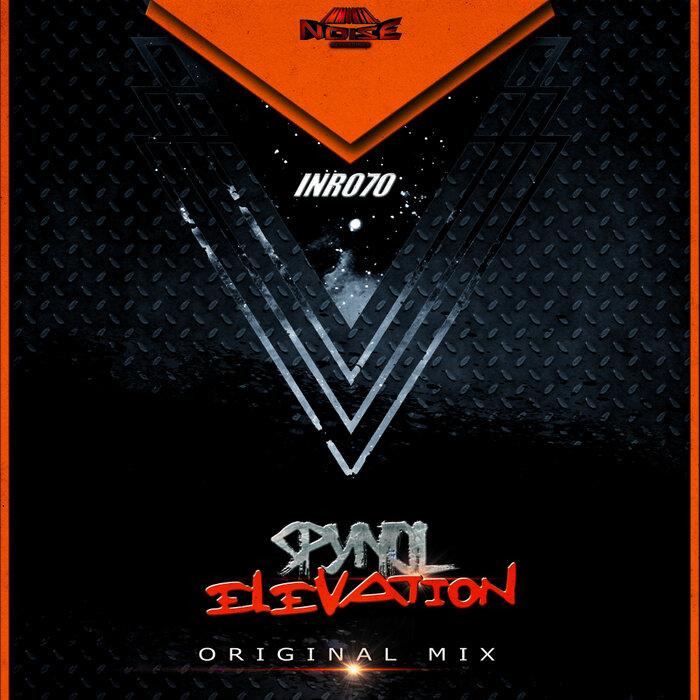 Spyndl - Elevation