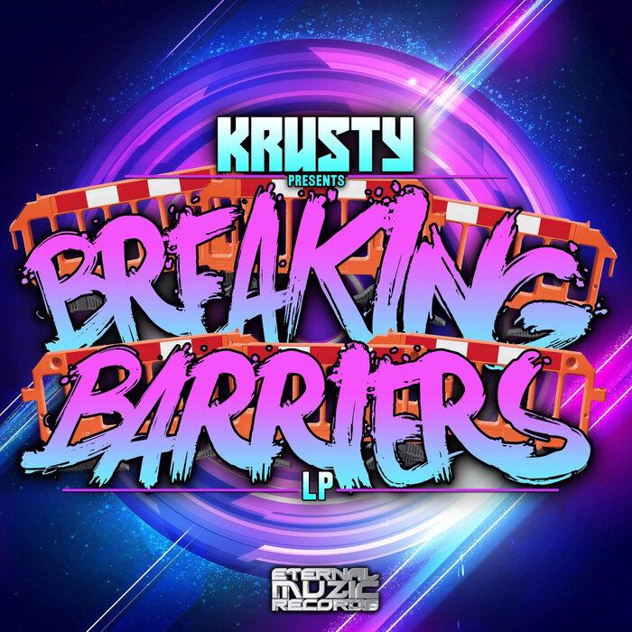 Download Krusty - Breaking Barriers mp3