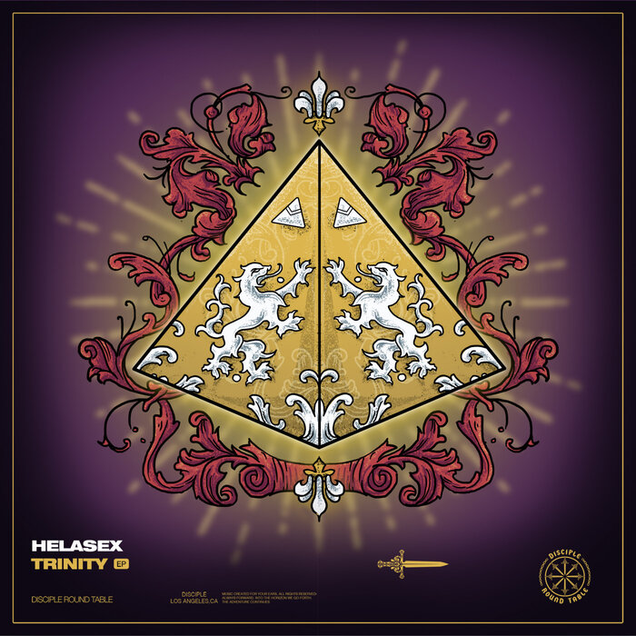 Download HelaSex - Trinity EP mp3