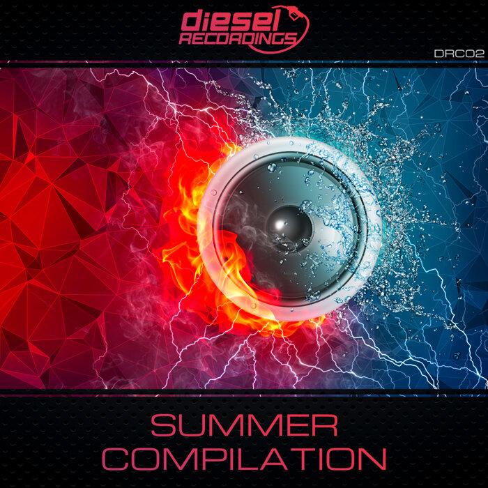 VA - Diesel Recordings: Summer Compilation 2021