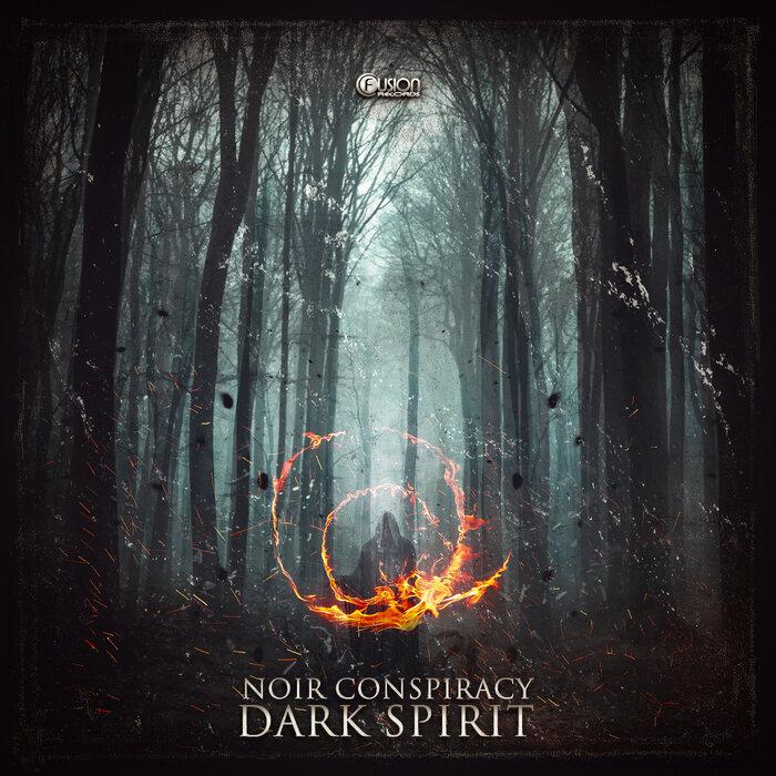 Noir Conspiracy - Dark Spirit