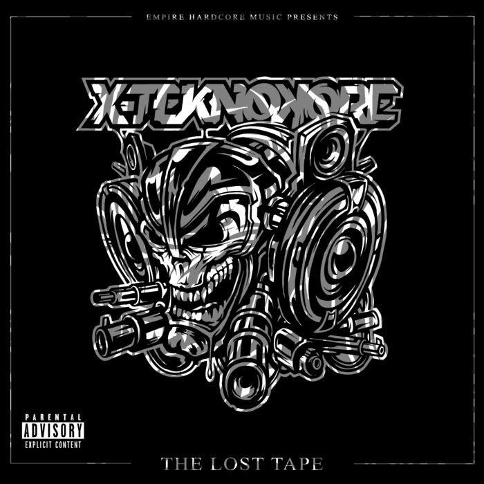 Download X-Teknokore - The Lost Tape (2009-2019) mp3