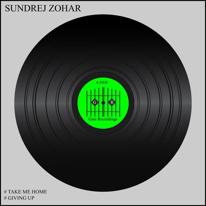 Sundrej Zohar - Giving Up