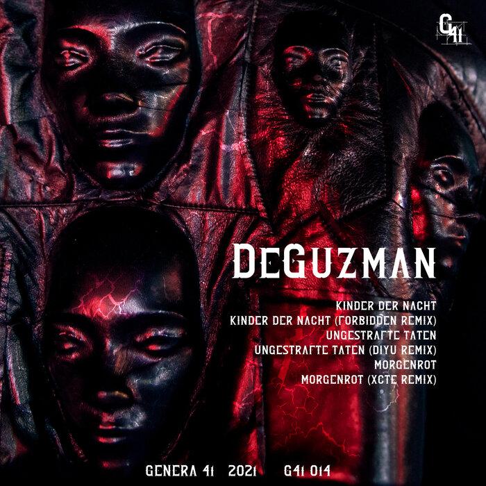 DeGuzman - Kinder Der Nacht