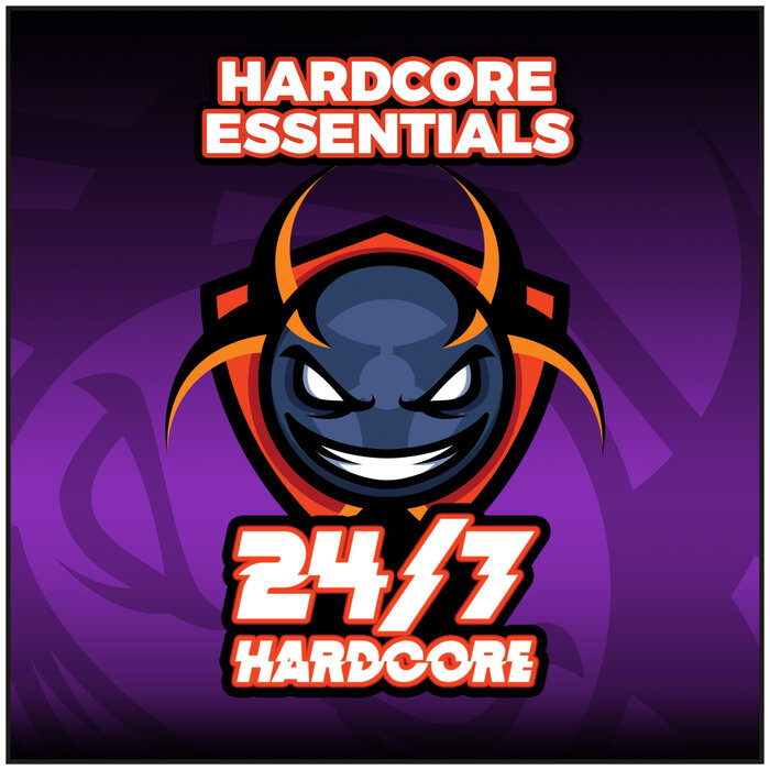 Download VA - 24/7 Hardcore Essentials Volume 1 mp3