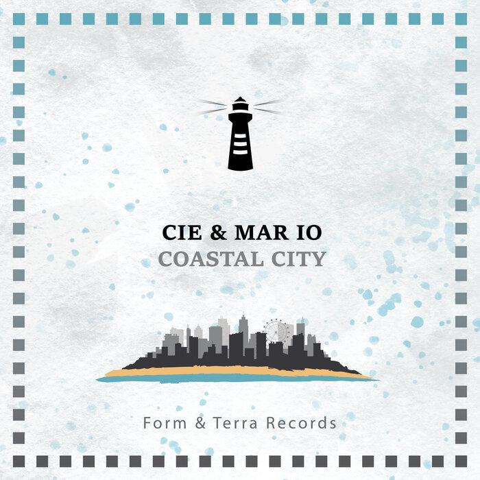 Cie/Mar Io - Coastal City