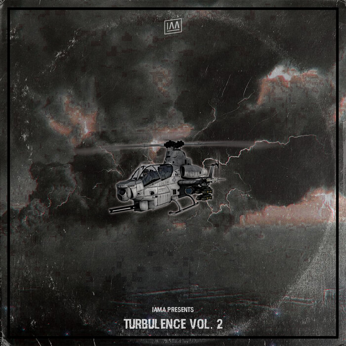 Download VA - Turbulence Vol. 2 [IAMA44] mp3