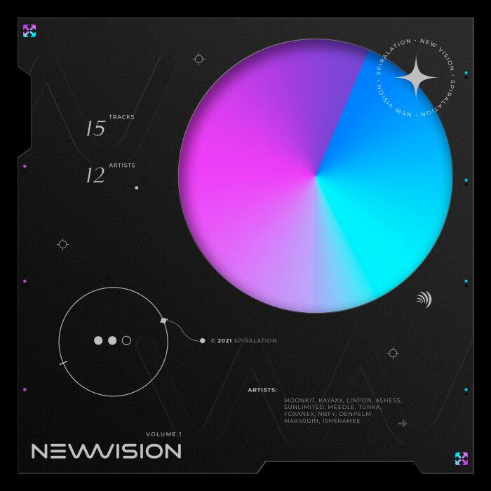 Download VA - NEW VISION VOL 1 mp3