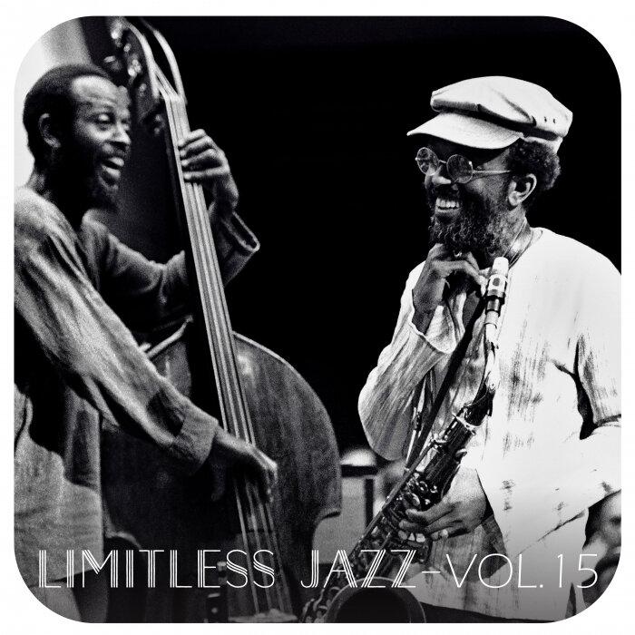 Various - Limitless Jazz Vol 15