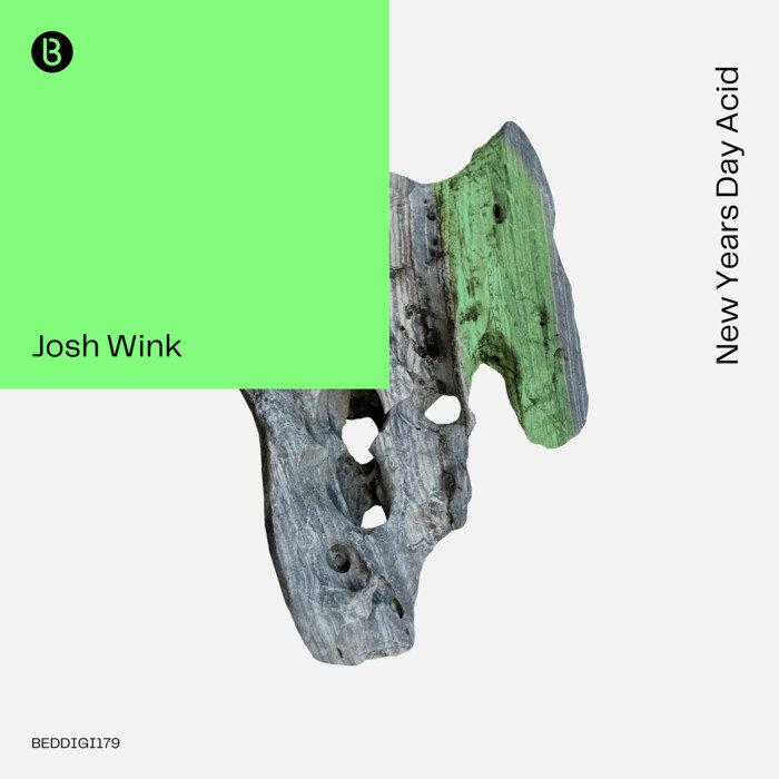 Josh Wink - New Years Day Acid
