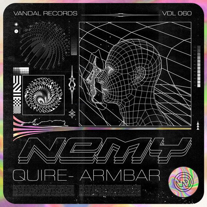 Download Nemy - Quire / Armbar (VDL059) mp3