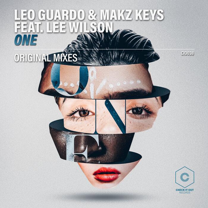 Leo Guardo/Makz Keys/Lee Wilson - One