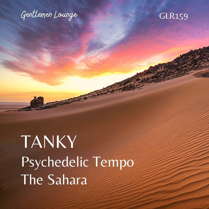 Tanky - Psychedelic Tempo