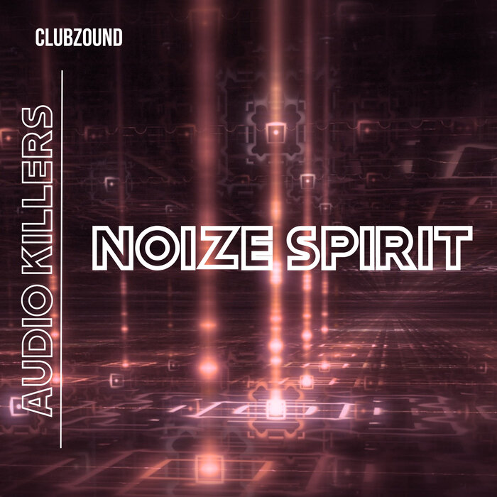 Clubzound - Noize Spirit