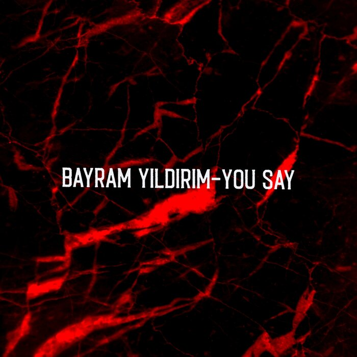 BAYRAM YILDIRIM - You Say