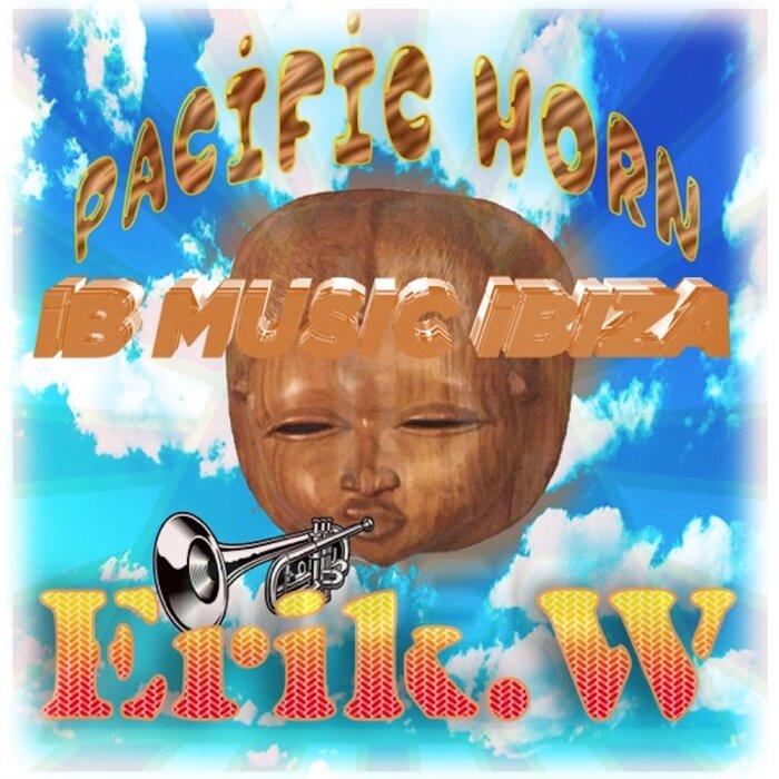 Erik.W - Pacific Horn (Radio Edit)