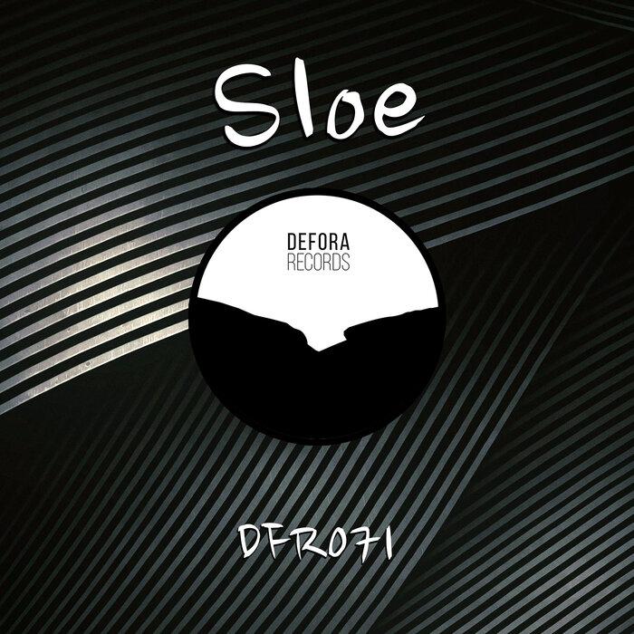 Sloe - Skumaskot