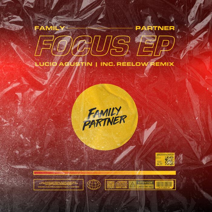 Lucio Agustin - Focus
