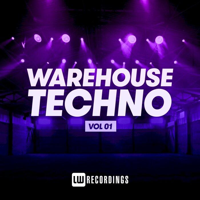 Various - Warehouse Techno Vol 01