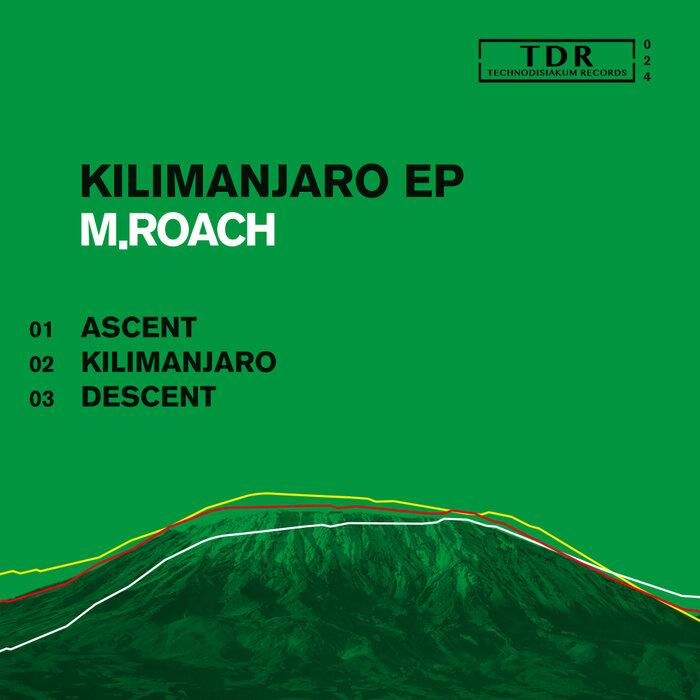 M.ROACH - Kilimanjaro
