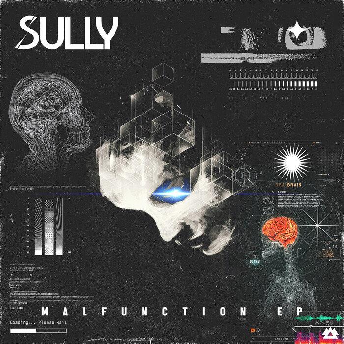 Sully - Malfunction EP [WAK162]