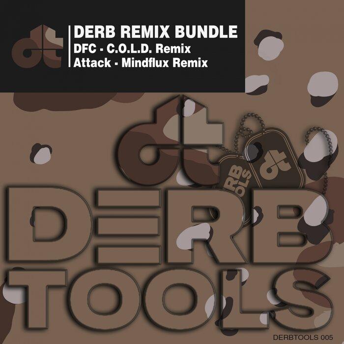 Derb - Remix Bundle