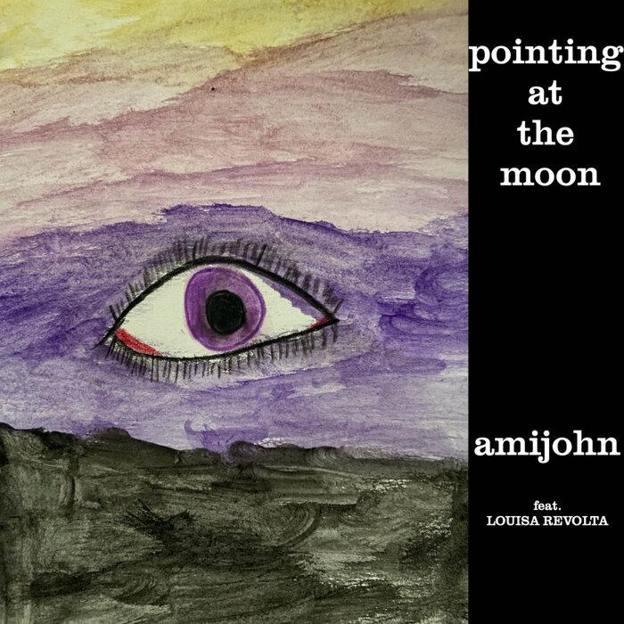 Amijohn feat Louisa Revolta - Pointing At The Moon