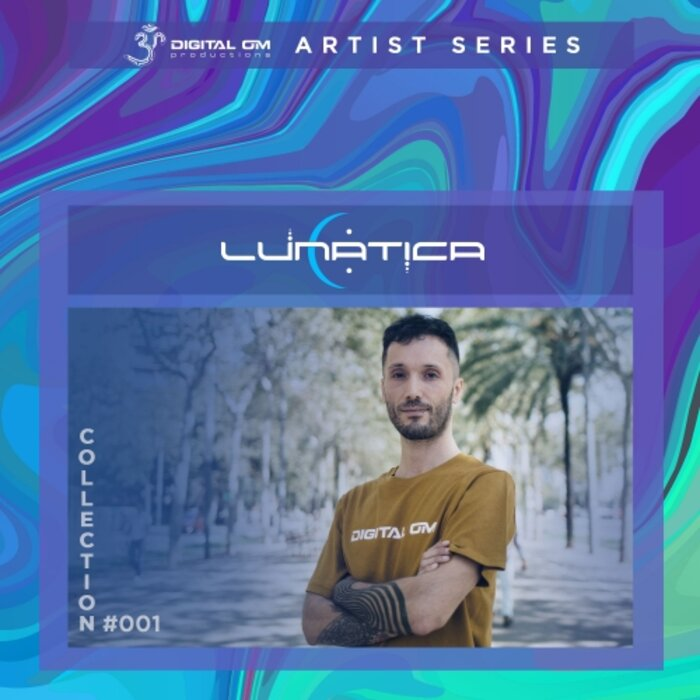 Lunatica - Lunatica Collection 001