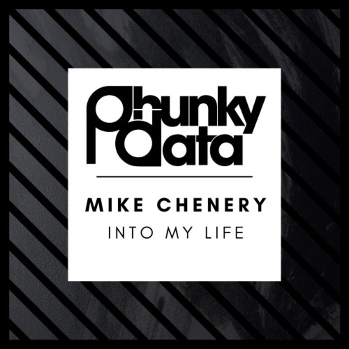 Mike Chenery - Into My Life