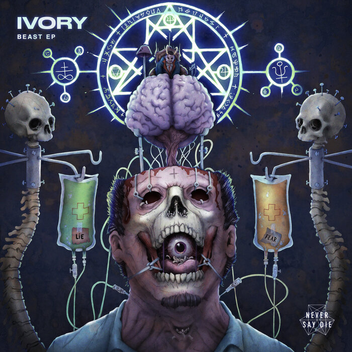 Download Ivory - Beast EP mp3