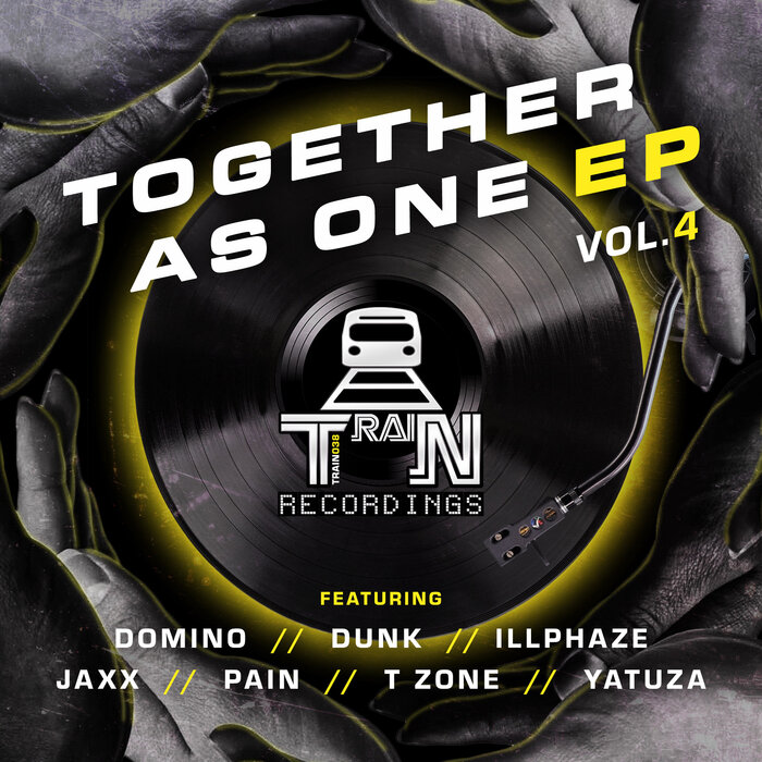 Various - Together As One - Volume 4