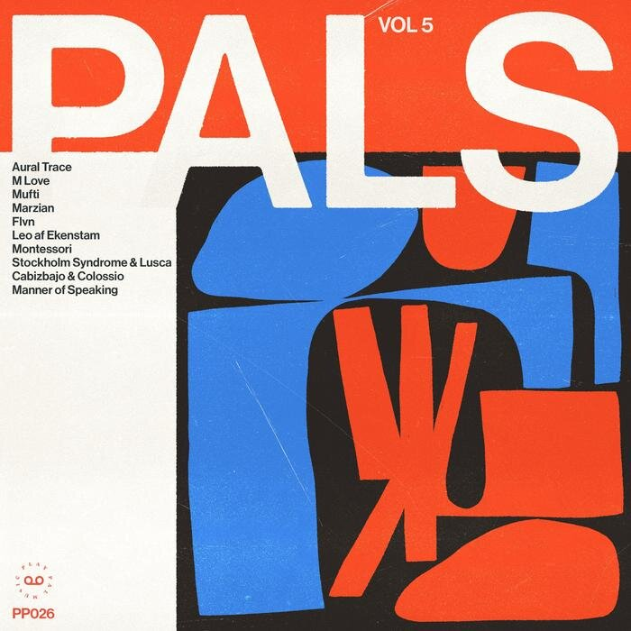 Various - Pals Vol 5