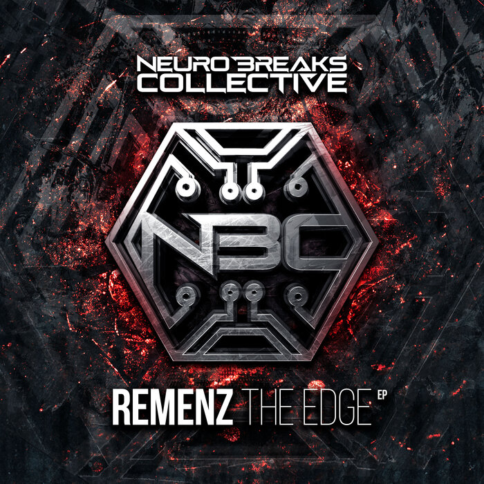 Download REMENZ - THE EDGE EP mp3