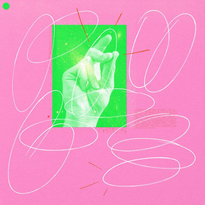 Deo'Jorge - Robotic Souls EP
