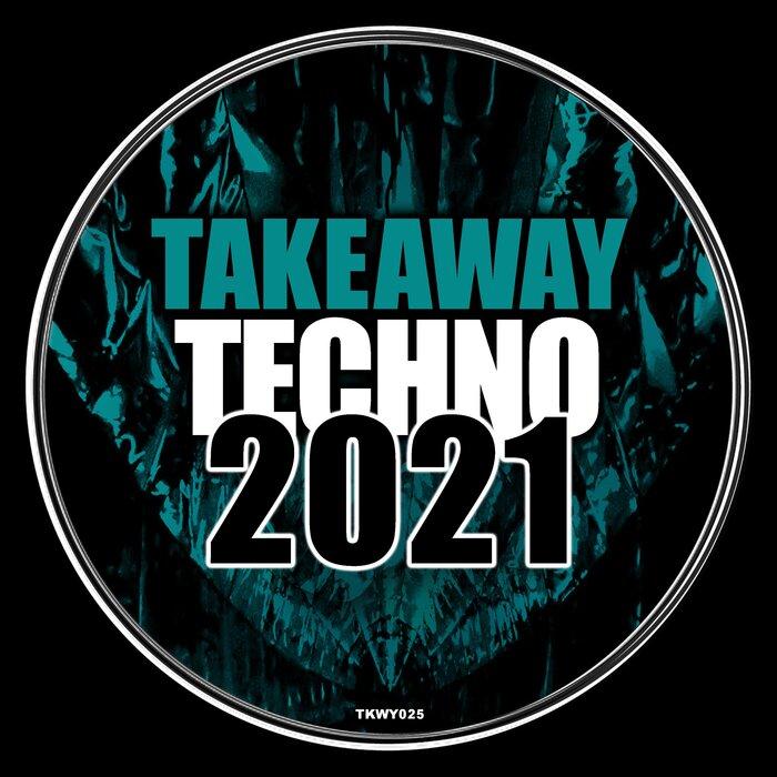 Various - Techno 2021