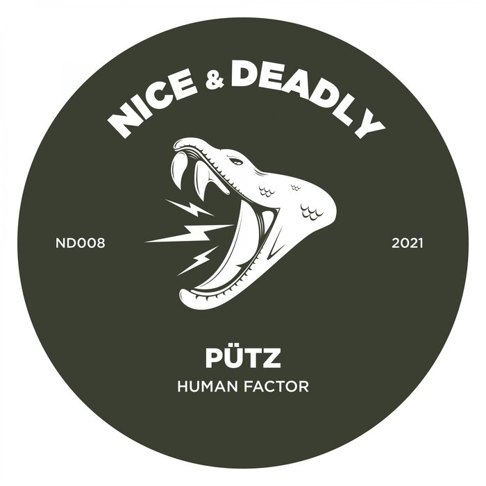 Download Pütz - Human Factor mp3