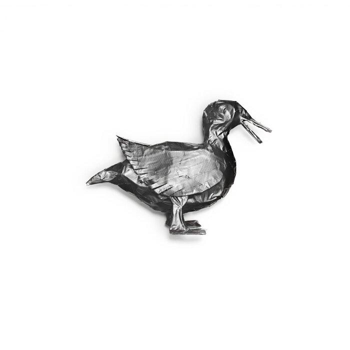 Benny Bridges - The Duck Tape