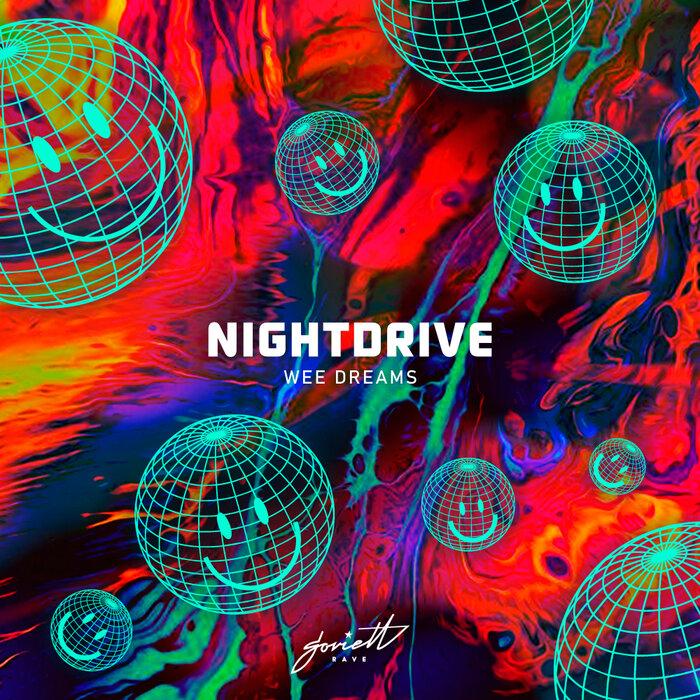 Download Nightdrive - Wee Dreams mp3