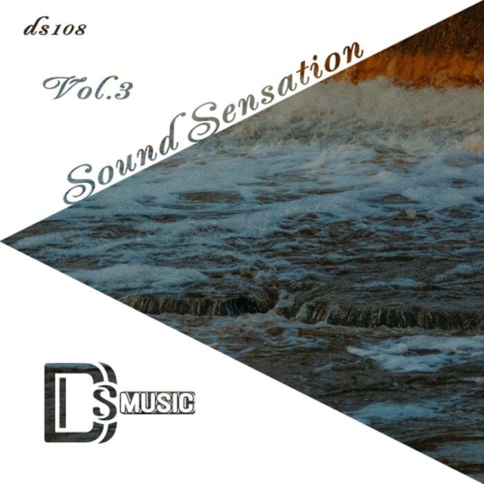 Various - Sound Sensation Vol 3