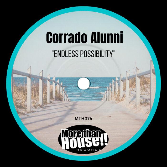 Corrado Alunni - Endless Possibility