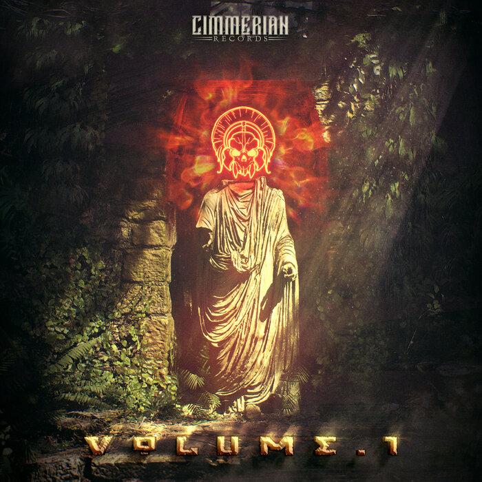 Download VA - CR001: Compilation Volume 1 mp3