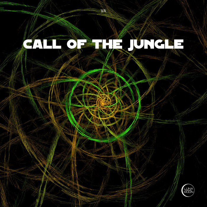 VA — CALL OF THE JUNGLE [LUA122]
