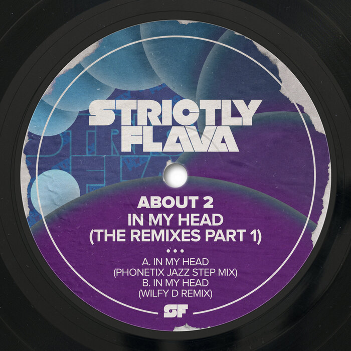 About 2 - In My Head (The Remixes, Pt. 1)