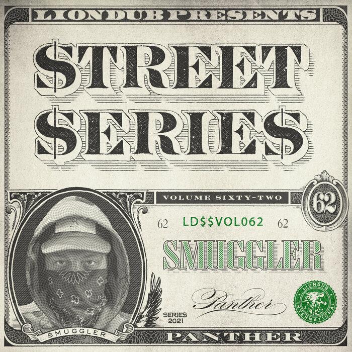 Smuggler - Liondub Street Series, Vol. 62 Panther [LDSSVOL062]