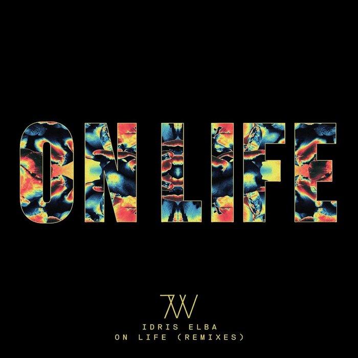 Idris Elba - On Life (Remixes)