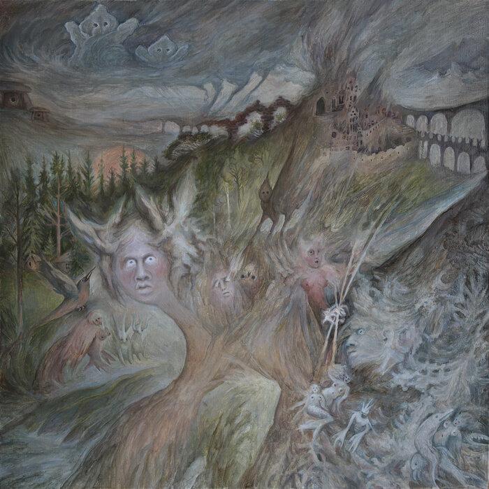 Caterina Barbieri/Lyra Pramuk - Knot Of Spirit
