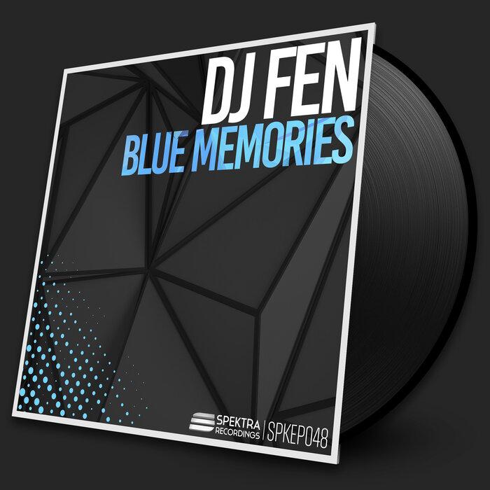 Download DJ Fen - Blue Memories (SPKEP048) mp3